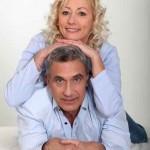 Amarre de amor para que sean marido y mujer y nadie los separe